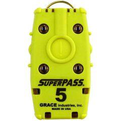 SuperPASS® 5, en cumplimiento con la NFPA