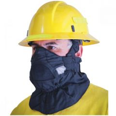 Mascarilla para bombero forestal Hot Shield