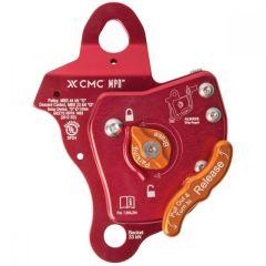 Sistema de rescate con cuerda CMC MPD™