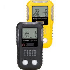 Detector de gases multigás portátil BW Clip4